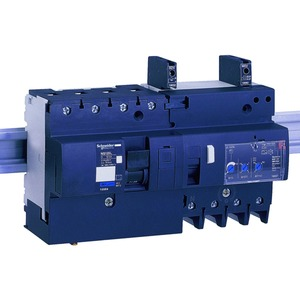FI-Block Vigi NG125, 4P, 63A, 300-3000mA, Typ A