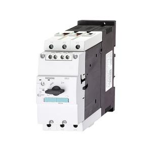 3RA2921-2FA00, Hybrid-Verbindungsbaustein elektrisch und mechanisch für 3RV2.2 Schraubtechnik und 3RT2.2 Federzug