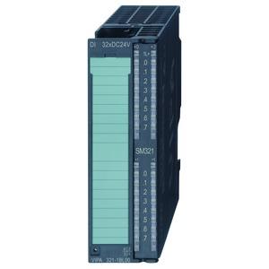 300S SM 321 - Digitale Eingabe 32 Eingänge