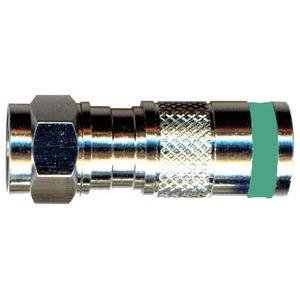F-KPS 51, Zubehör F-Kompressionsstecker für Dielektrikum 5,0 mm (max)