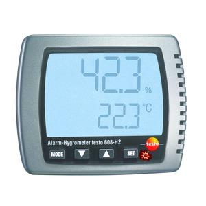 testo 608-H₂ Alarm-Hygrometer