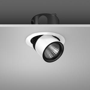 Einbaustrahler LED/36W-4000K D155, mittelstr., 3450 lm