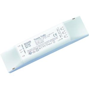 SNT 150, Tronic-Trafo, Nennspannung: AC 230 V ~, 50/60 Hz, Nennleistung: 20 bis 150 W