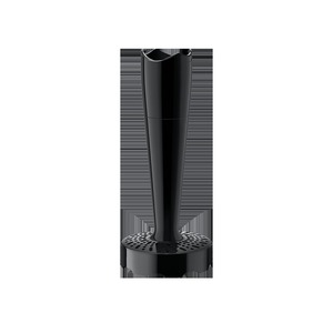 MQ 50 schwarz, Braun Multiquick EasyClick