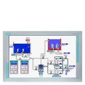 6AV7862-2TA00-1AA0, SIMATIC SCD1900 19Wide/Touch/1440x900