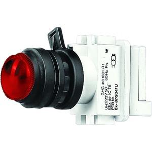 GHG 418 8170 R0051, 8170, Signalleuchte, 20 V - 250 V AC,DC