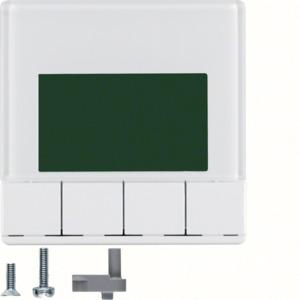 Info-Display Q.1/Q.3 polarweiß samt