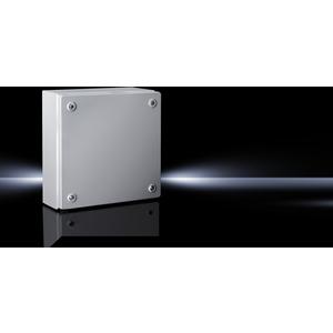 KL 1506.510, Klemmenkästen KL, ohne Flanschplatte, BHT 600x200x120 mm