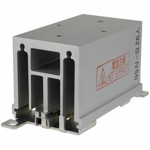 Y92B-N50, Kühlkorper für G3NA Halbleiterrelais, G3NA-205/210/410/D210