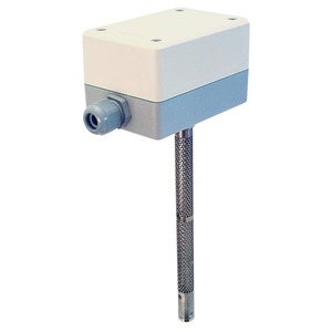 TFG80AC  Temperatur -u. Feuchtsensor