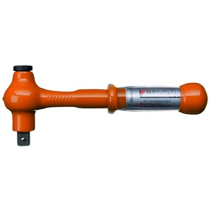 Drehmoment-Schlüssel Compact, 3/8 Zoll, Antrieb 5 - 25 Nm