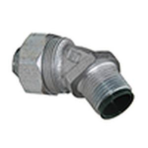 Verschraubung fest für SEALTITE 45 Grad - ISO -M25x1,5-3/4