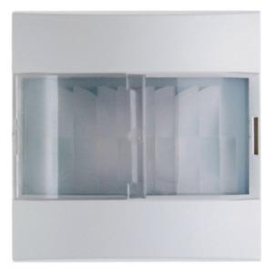 BLC Wächter 1,1 m polarweiß, glänzend Berker S.1/B.3/B.7