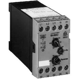 BA9043 3/N AC50-400HZ 230/400V, UNTERSPANNUNGSRELAIS
