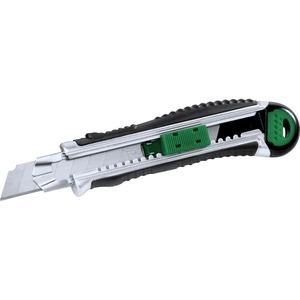 01664000000, Profi-Cuttermesser, zinkausführung, Profi-Cuttermesser, 18 mm Klingenbreite