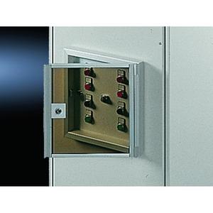 FT 2792.000, Sichtfenster, für Bedientableau 2742.000, Max. Aufbauhöhe: 35mm