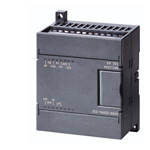 6ES7253-1AA22-0XA0, EM 253, Positioniermod. 200KHz