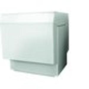 Schalldämmhaube/-paket für Wärmepumpe