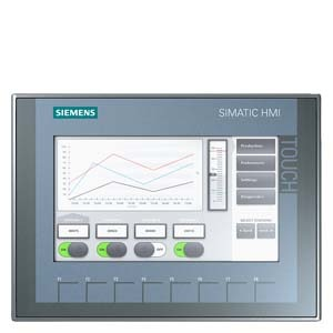 6AV2123-2GB03-0AX0, SIMATIC HMI KTP700 Basic