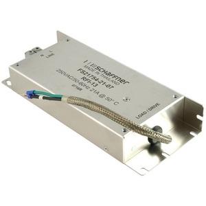 RFI-13, EMV-Filter 1. Umgebung für ACS150 und ACS3xx externe Option