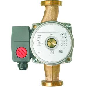Pumpe UP 25-60-180, Umwälzpumpe UP 25-60 B für ext. Warmwasserbereitung