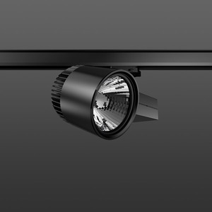 Strahler LED/27W-2700K 227x146, engstr., 2800 lm