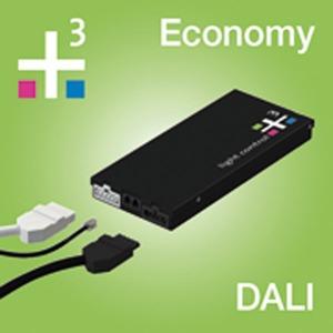 LMS-Box 243x104x27, DALI, m.Sensor