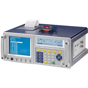 UPM 3500 - Set 1 STARTER, Universal-Pegelmessgerät Premium