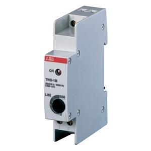 TWS-1M, Dämmerungsschalter 1S,220..240VAC