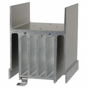 Y92B-N100, Kühlkorper für G3NA Halbleiterrelais, G3NA-220/420