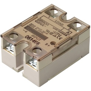 G3NA-D210B-UTU 5-24VDC, Ohne Kühlkörper, Oberflächenmontage, Last 200 VDC / 10 A, Eingang  5 bis 24 VDC