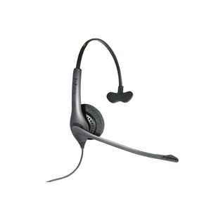 Headset 1500 Mono, Headset, schnurgebunden, mit QD (Quick Disconnect)-Stecker, Kopfbügel mit einer Ohrmuschel