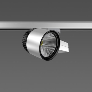 Strahler LED/45W-2700K 227x146, DALI, mittel, 3450 lm