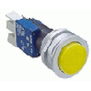 Kalotte TH25 D15 flach RT-TR IP67