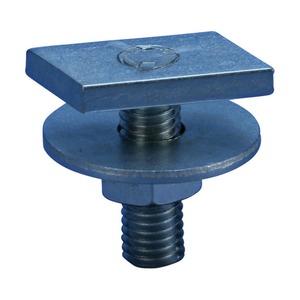 KP2708040, KP T-Schrauben für C- Schiene E0/E0L/E1, M8 Schraube, 40 mm (1,575) Schraube