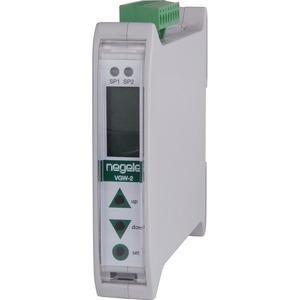 VGW-2/X/X, Grenzwertgeber für Normsignale Typ: VGW-2/X/X