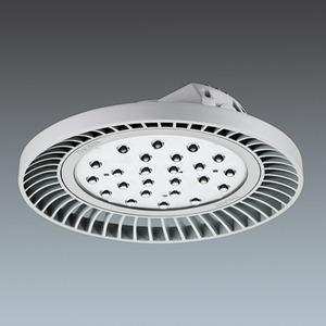 HIPAK LED25000-840 HF WD, LED-Hallenleuchte 240W 26000lm 4000K