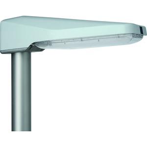 42 L50 VARIO, LED-Außenleuchten FILOS, variabel einstellbarer Lichtstrom, asymmetrisch breitstrahlend, 4.000K, 2.660 - 4.850lm, 17 - 35W, IP66, SK I