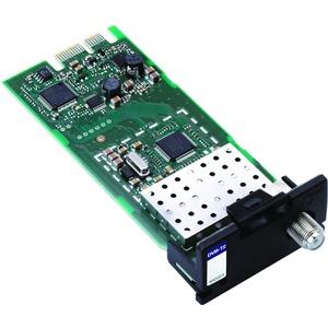DVB-T2, Option DVB-T2 Messmodul für UPM 2300 Basic, zum Einbau