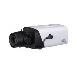 SANTEC 3 MP IP-Boxkamera C/S Mount, PoE, 12 V DC, True WDR