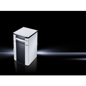 IW 6901.100, Industrial Workstations IW, BHT 600x1000x645mm, Arbeitsplatte, Tastaturschublade
