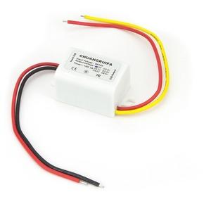 3VCONUMV1, Danalock, Power Converter 12-24Volt auf 3 Volt für Universalmodul V1