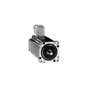 3-phasiger Schrittmotor, 1,70 Nm, Welle Ø 8 mm, L=79 mm, ohne Bremse, Verdr.