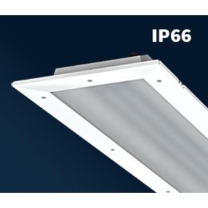 MULTINORD-N-LED-10000-236-4K, IP66, 3h