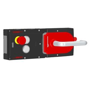 MGB-L2HE-ARA-R-121239, Türbox Komplettmodul