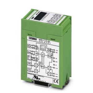 MCR-F-UI-DC, Frequenz-Messumformer - MCR-F-UI-DC