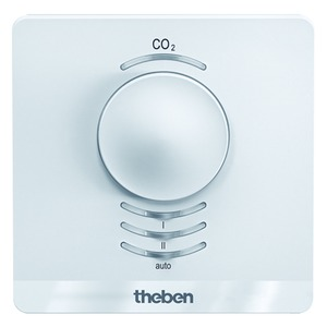 AMUN 716 SO, CO2-Sensor mit 0-10 V Ausgängen