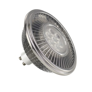 LED ES111, CREE XB-D LED, 17W, 30°, 2700K, d