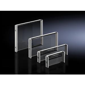 FT 2789.000, Acrylglashaube, metrisch, BHT 600x400x47,5mm