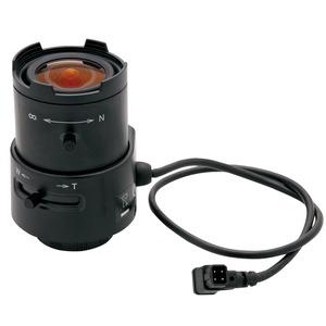 1/3 MPx Varioobjektiv 2.9-8.2mm F1.4